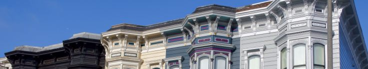 San Francisco Viajar en familia