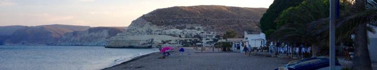 Viajar en Familia Cabo de Gata