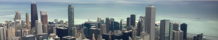 Chicago viajar en familia