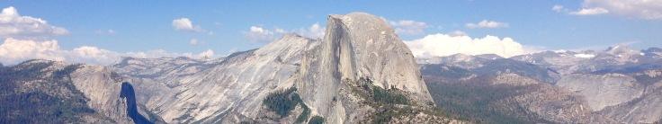 Parque Nacional de Yosemite viajar en familia