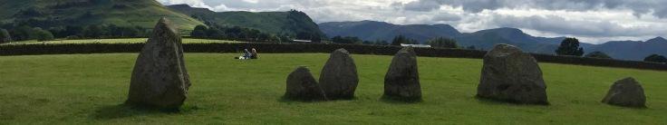 Lake District viajar en familia