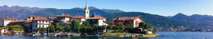 Lago Maggiore viajar en familia