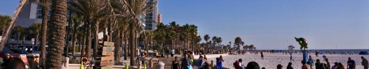 Florida viajar en familia