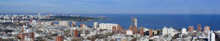 Centro de Uruguay viajar con niños