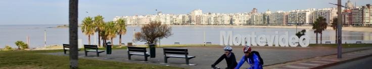 Montevideo viajar con niños