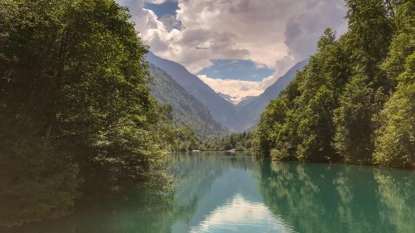 Austria viajar en familia