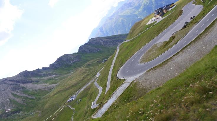 Conducir por Austria