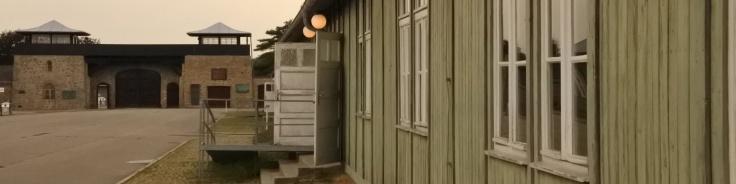 El horror de Mauthausen