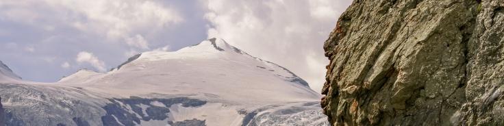 De ruta por el Parque Nacional de Hohe Tauern en el Tiro