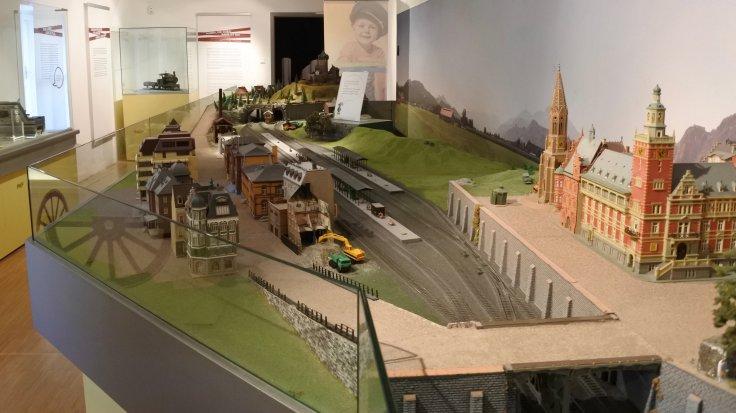 Museo del juguete Salzburgo