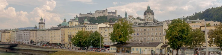 Descubriendo a Mozart en Salzburgo